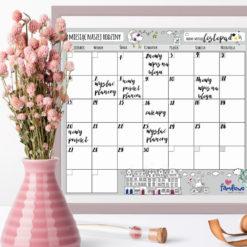 Planery i organizery