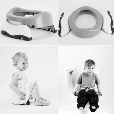 odpieluchowanie dziecka