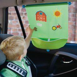 Przeciwsłoneczna roleta do samochodu Koo-di