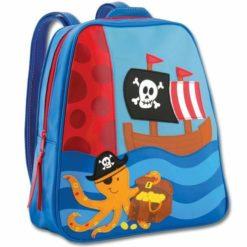 Plecak GO-GO Pirat