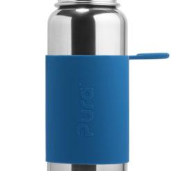 Termobutelka Pura Kiki dla dorosłych granatowa 650 ml