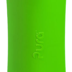 Osłona na butelkę Pura Kiki - zielona