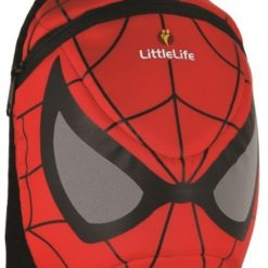 Plecaczek LittleLife Spiderman - 1-3 lata