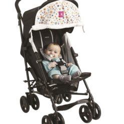 Osłona przeciwsł. do wózka Babyrelax wzory