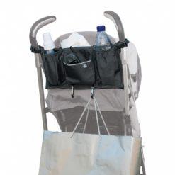 JL Childress organizer-torba do wózka z uchwytami