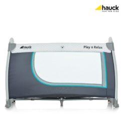 Łóżeczko turystyczne Hauck Play'n Relax