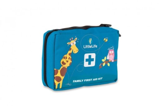Apteczka LittleLife Family First Aid Kit