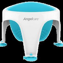 Krzesełko do kąpieli Angelcare niebieskie