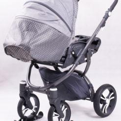 Narta do wózka dziecięcego L- CLASSIC