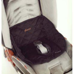 Ochraniacz wodoodporny na fotelik lub do wózka Ultra Dry Seat Diono