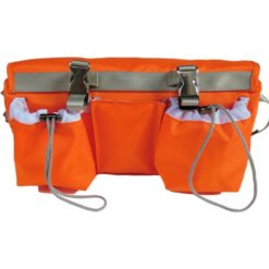 Organizer do wózka pomarańczowy Buggygear
