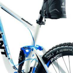 Sakwa podsiodełkowa Bike Bag II black