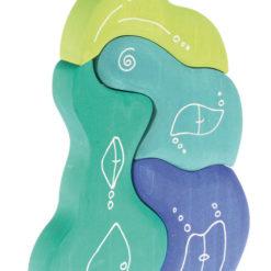 Wodne kształty