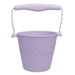Zwijane wiaderko silikonowe Scrunch-bucket