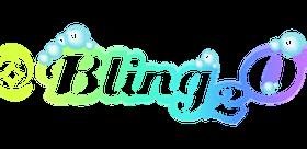bling2o okularki do pływania