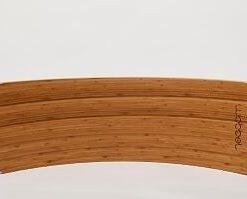 Deska do balansowania Original Bamboo z filcem