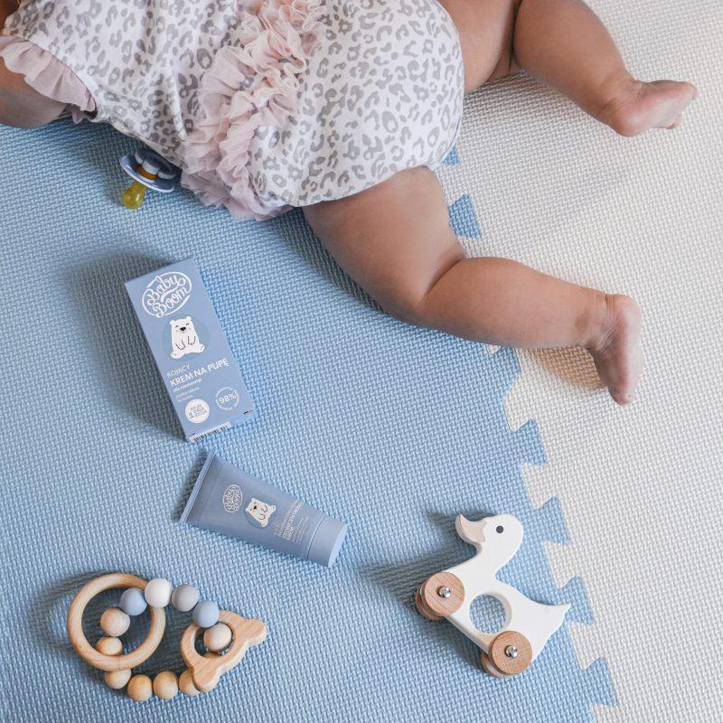Kosmetyki dla dzieci BodyBoom