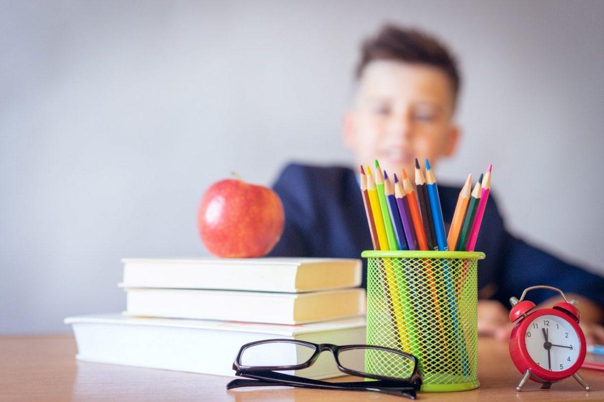 powrót do szkoły po nauce zdalnej