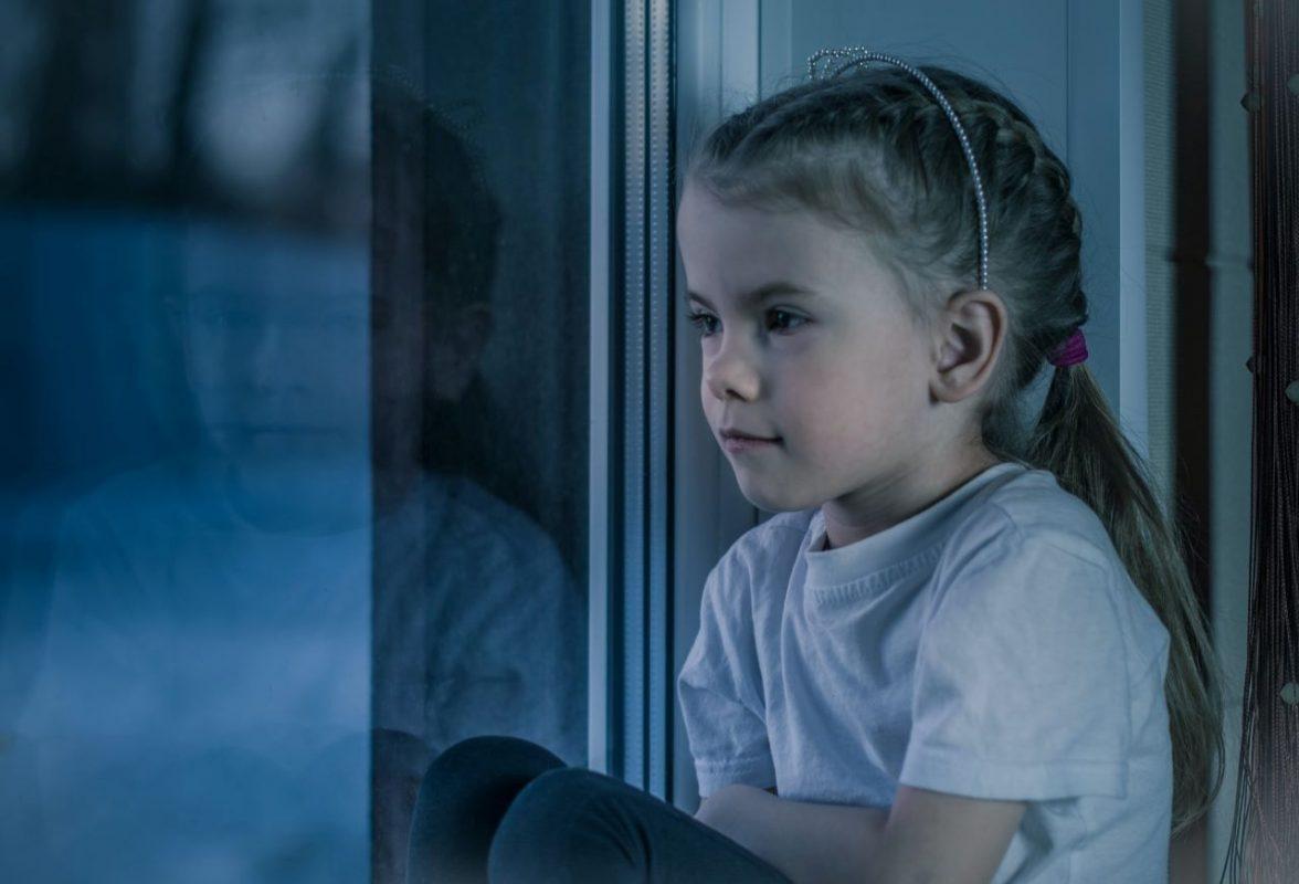 nękanie dziecka przez rówieśników