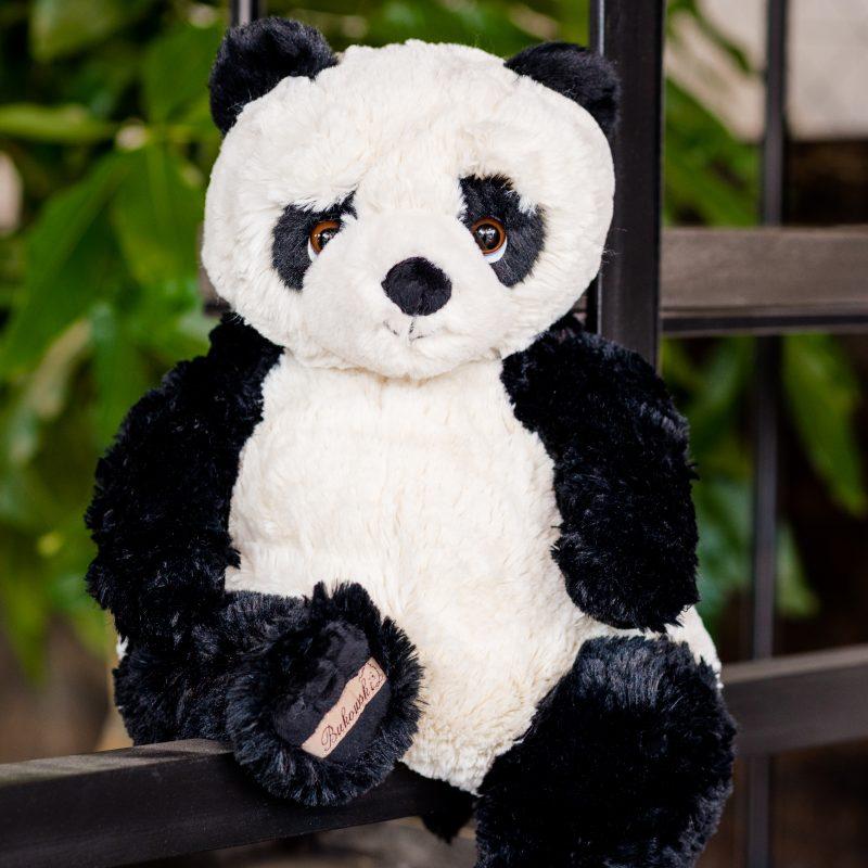 pluszowa panda